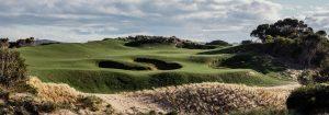 Bougle Run Golf Course